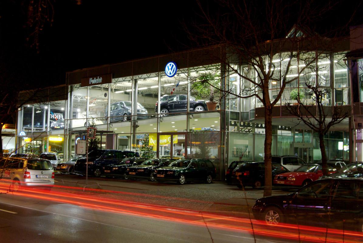 Foto von Autohaus Feicht GmbH