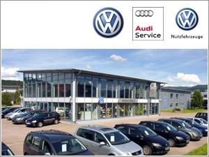 Foto von Autohaus Allgeier