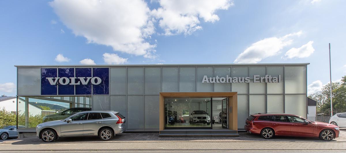 Foto von Autohaus Erftal GmbH