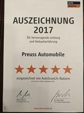Foto von Preuss Automobile