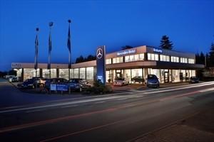Foto von Bernhard Brokamp, Mercedes-Benz