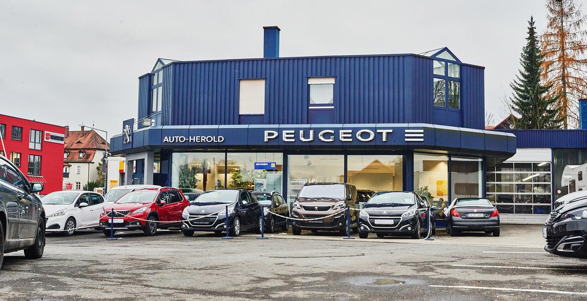 Foto von Auto-Herold GmbH & Co. KG