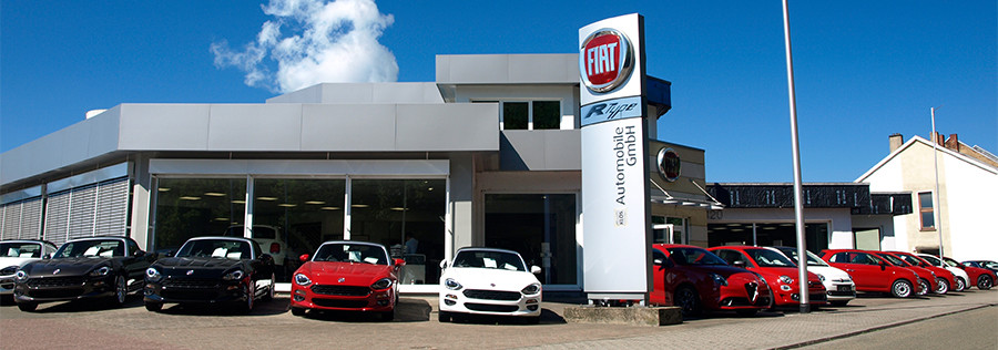 Foto Klos Automobile GmbH