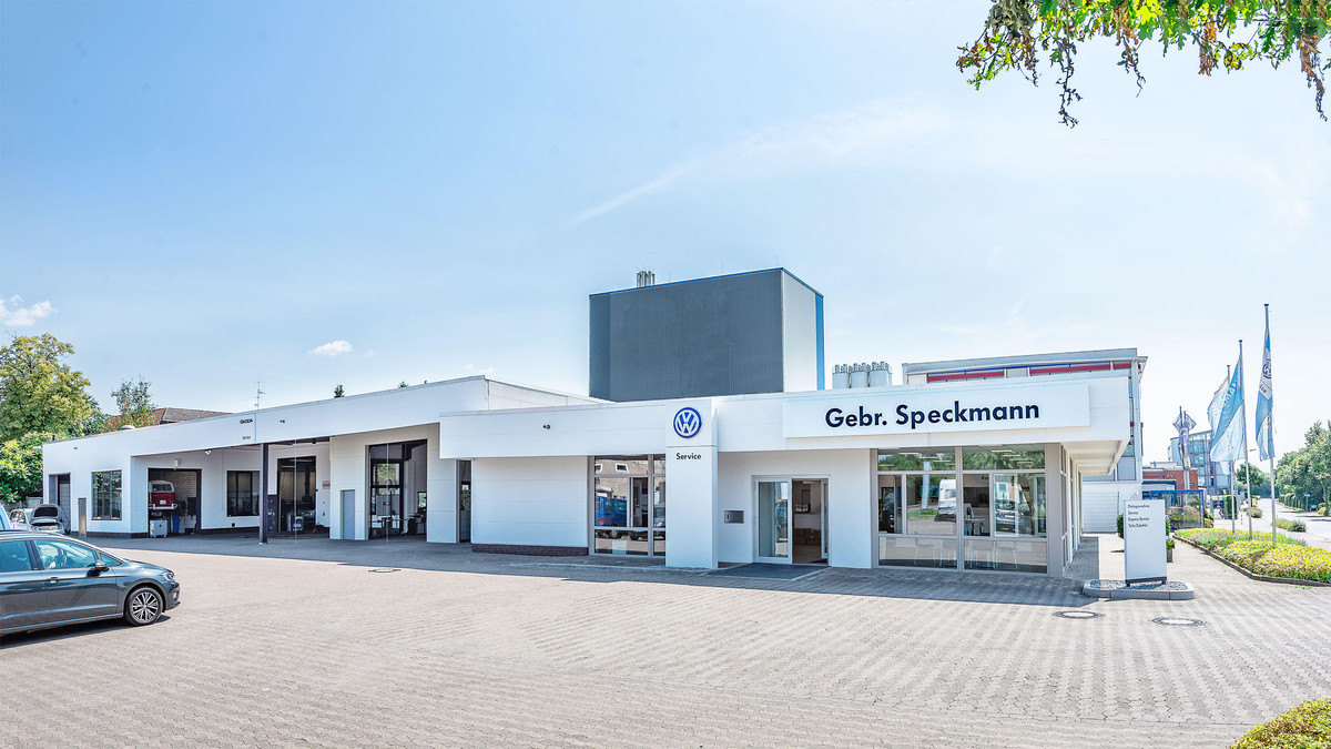 Foto von Gebr. Speckmann GmbH & Co. KG
