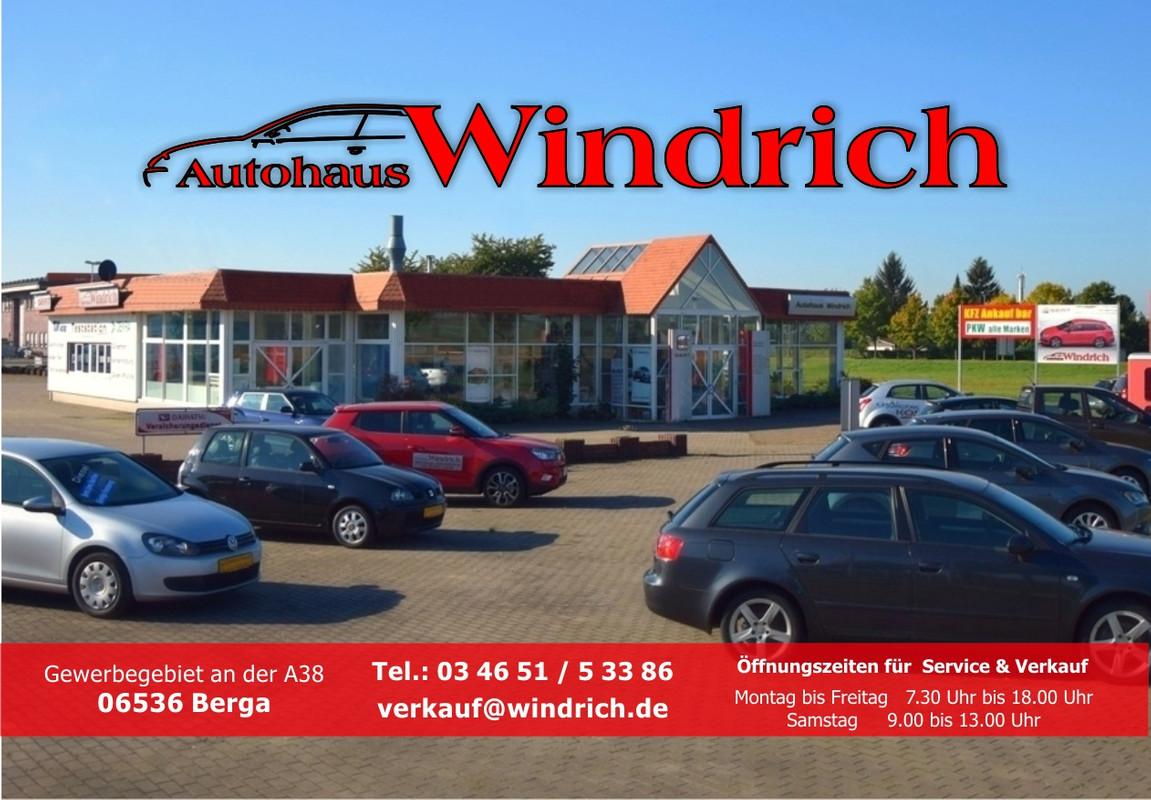 Foto von Autohaus Windrich