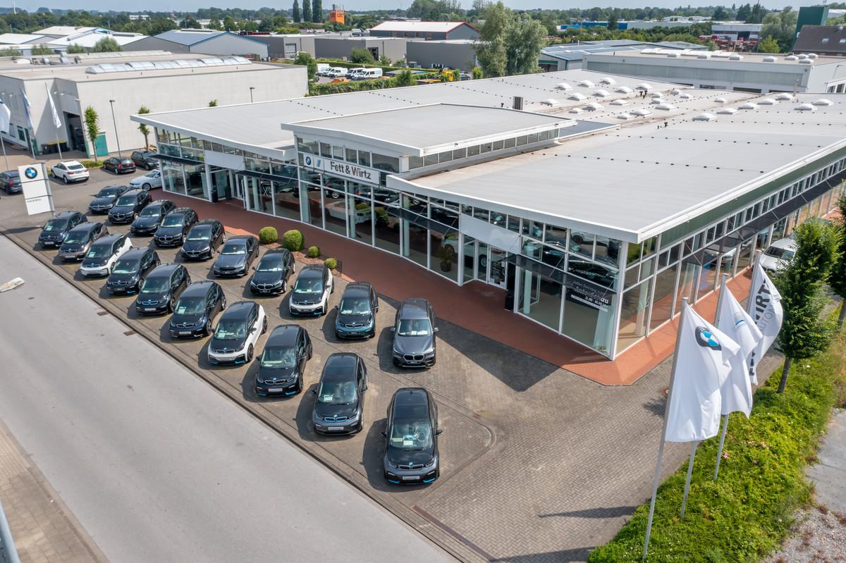 Foto von Fett & Wirtz Automobile GmbH & Co. KG