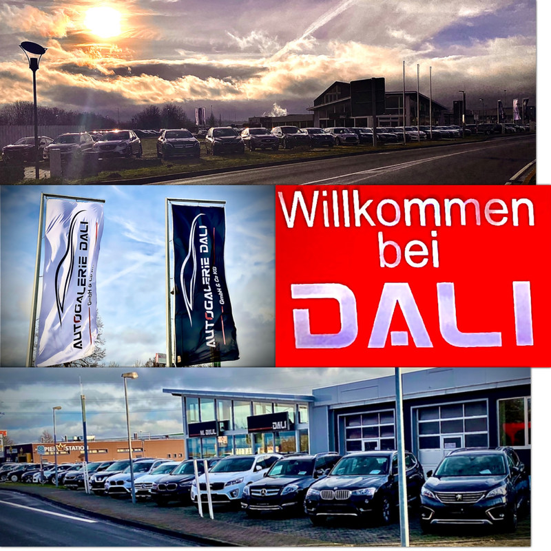 Foto von Autogalerie DALI GmbH & Co. KG