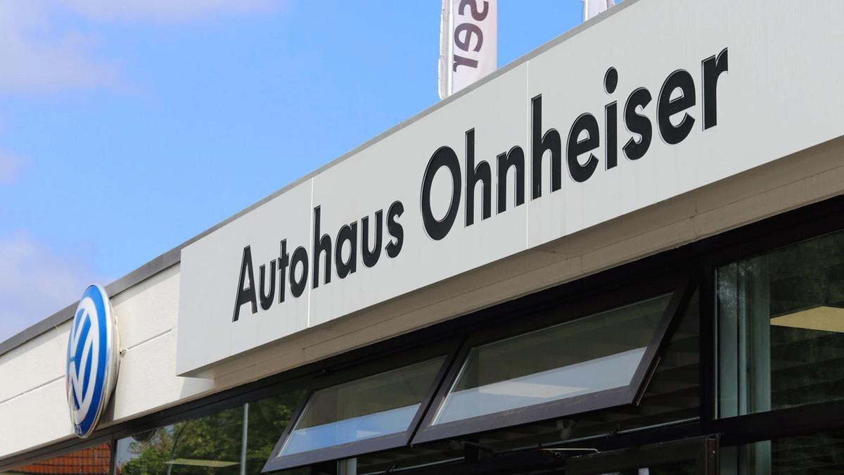 Foto von Autohaus Ohnheiser GmbH & Co. KG