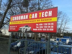 Foto von SCHOUMAN CAR TECH