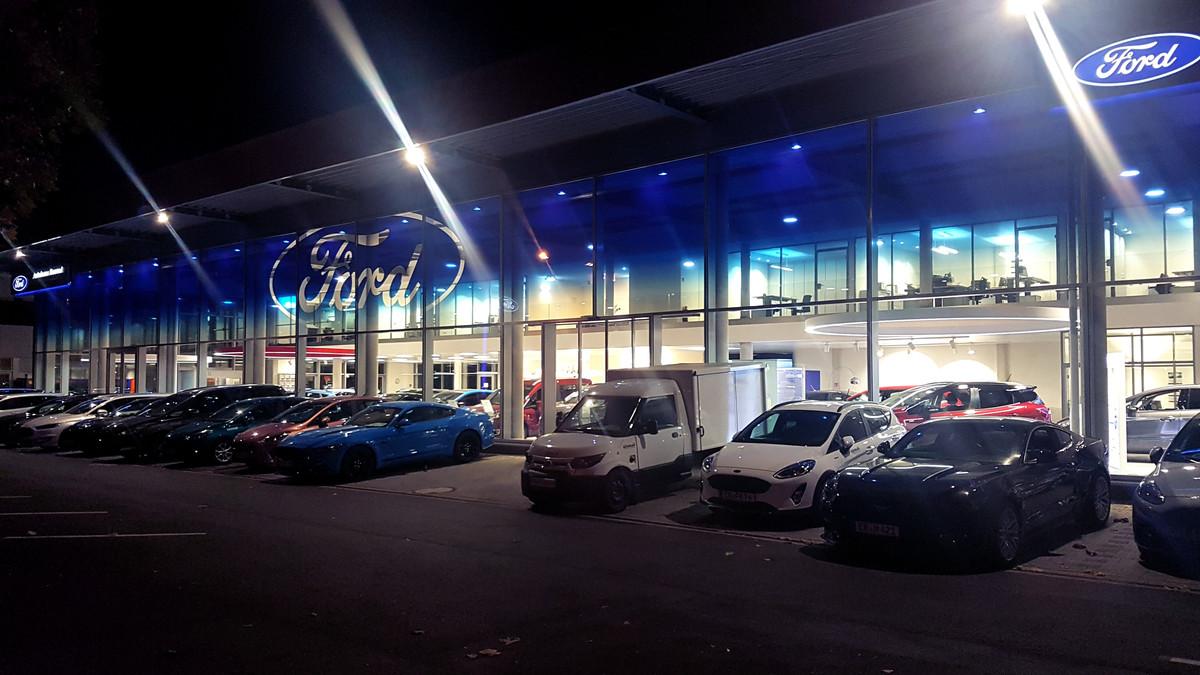 Foto von Autohaus Konrad GmbH