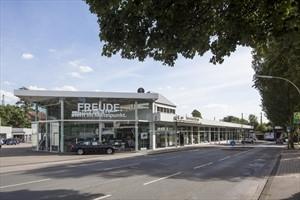 Foto von Autozentrum Bernhard Ernst