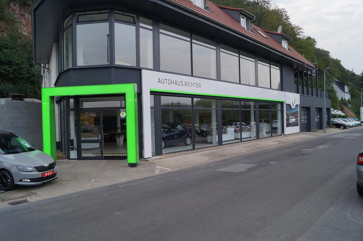 Foto von Autohaus Richter GmbH & Co. KG