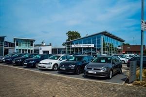 Foto von Autohaus Grünhagen