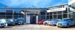 Foto von Auto Morgenstern GmbH
