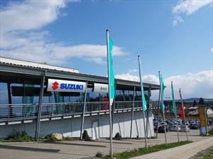 Foto von Autohaus Amsl
