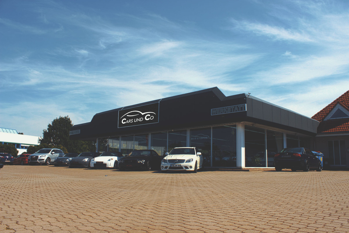 Foto von Cars und Co GmbH
