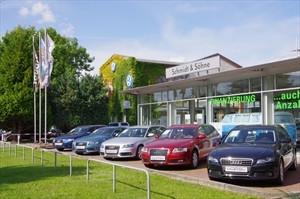 Foto von Autohaus Schmidt & Söhne GmbH
