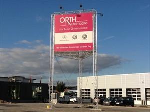 Foto von Orth Automobile GmbH