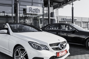 Foto von Autohaus Roth GmbH