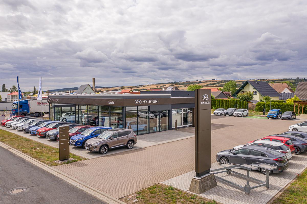 Foto von Autohaus A. Lemke GmbH