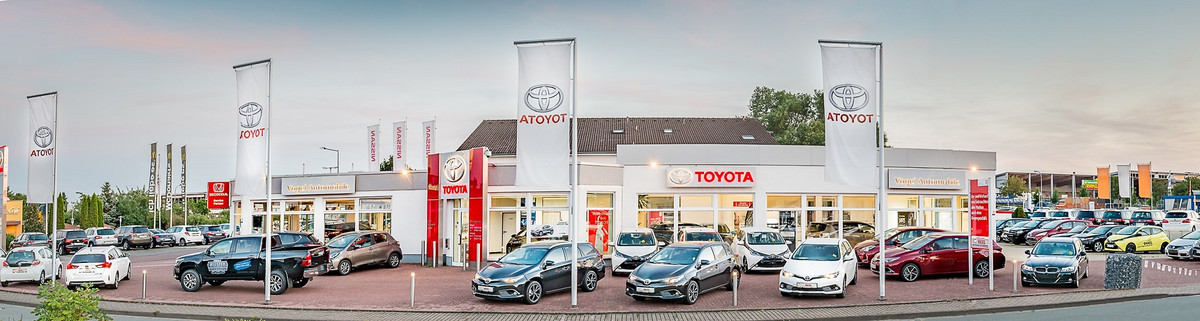 Foto von Vogel Automobile GmbH