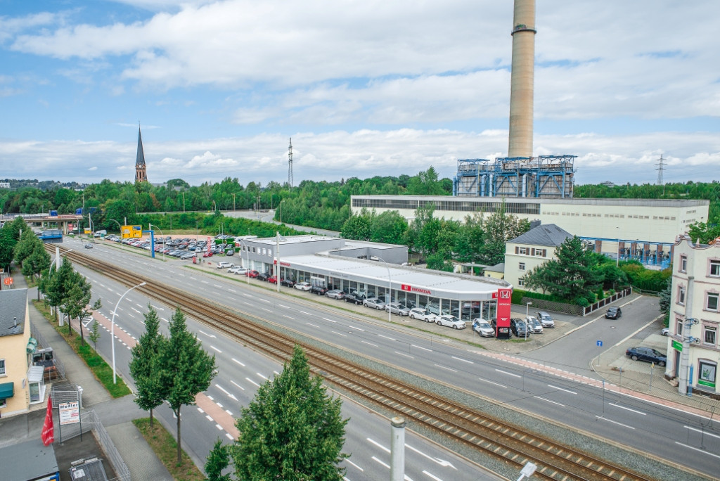 Foto von Autohaus Fugel GmbH
