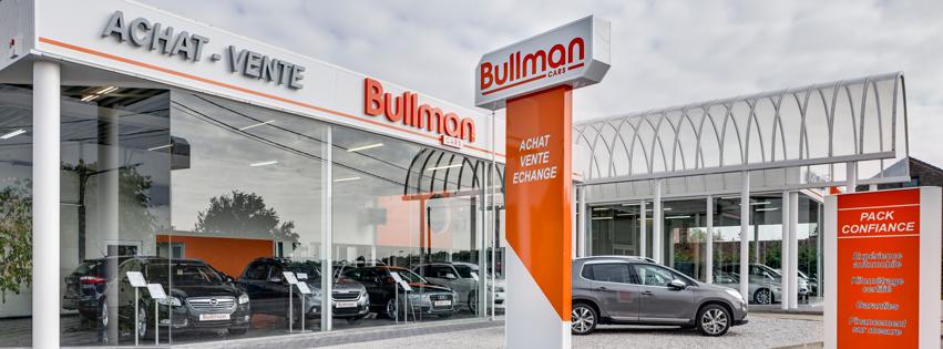 Photo de Bullman Cars
