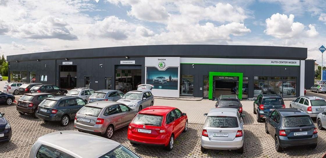 Foto von Auto-Center Weber GmbH