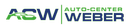 Logo Auto-Center Weber GmbH