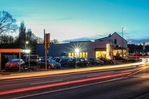 Foto von Luisenburg Garage GmbH
