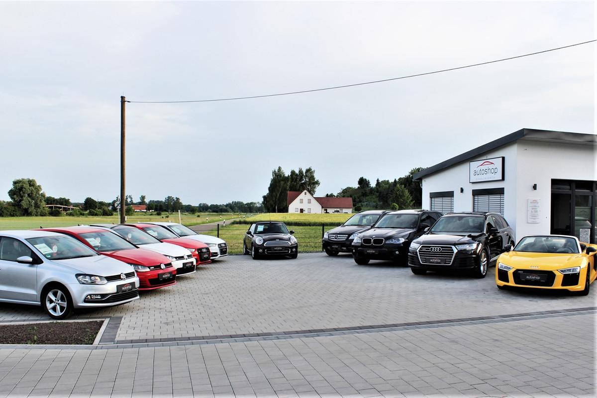 Foto von Autoshop Donauwörth