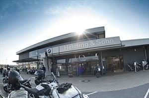 Foto von Helming & Sohn GmbH