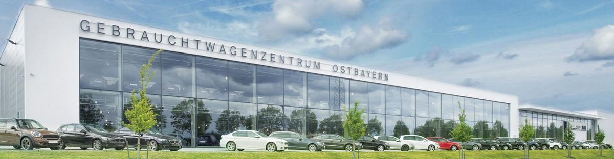 Foto von Gebrauchtwagen Zentrum Ostbayern