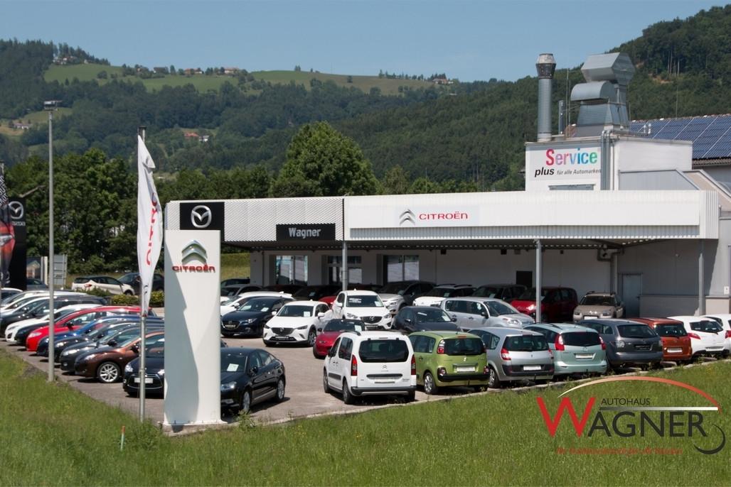 Foto KFZ Wagner GmbH