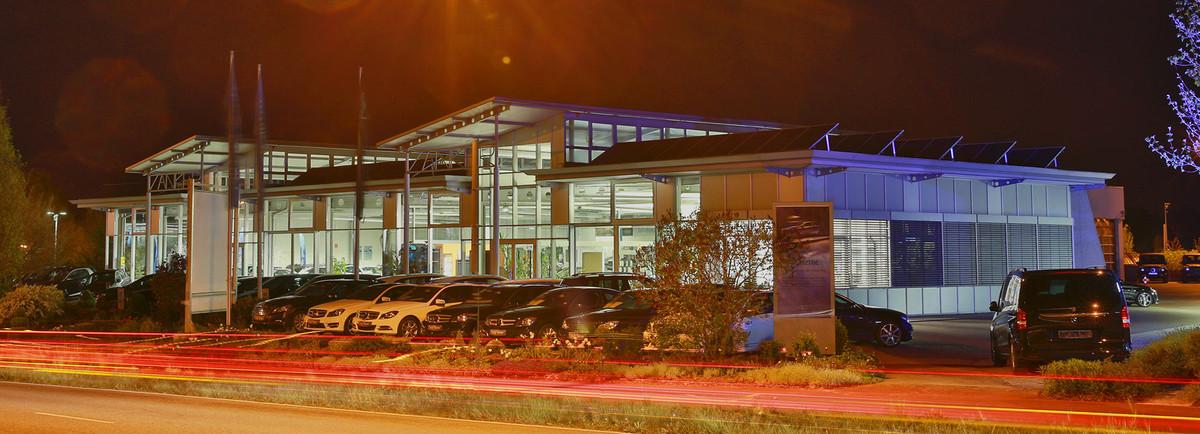 Foto von Autohaus Zanker GmbH & Co.KG