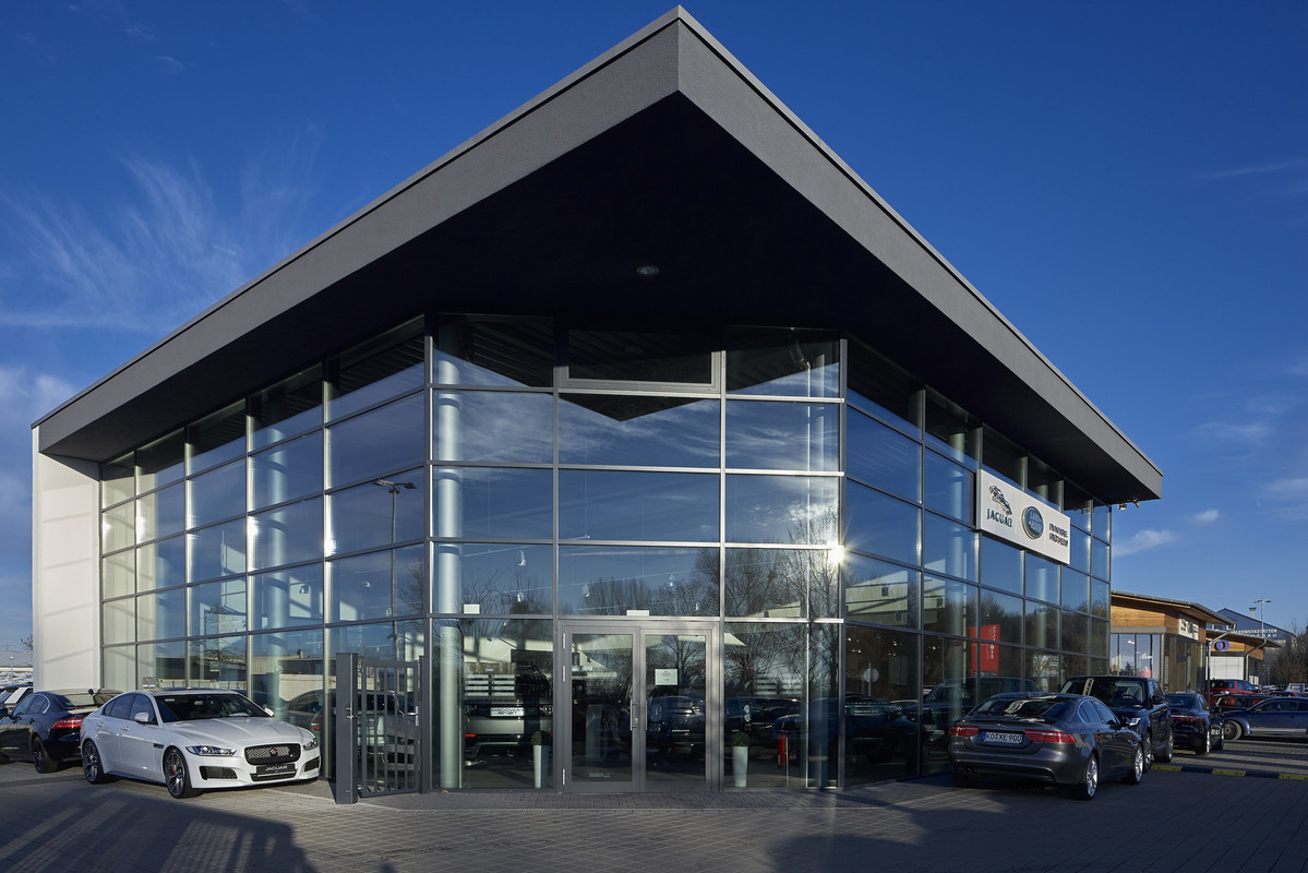 Foto von Premium Automobile GmbH