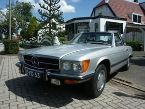 Foto Janita's Classic Cars