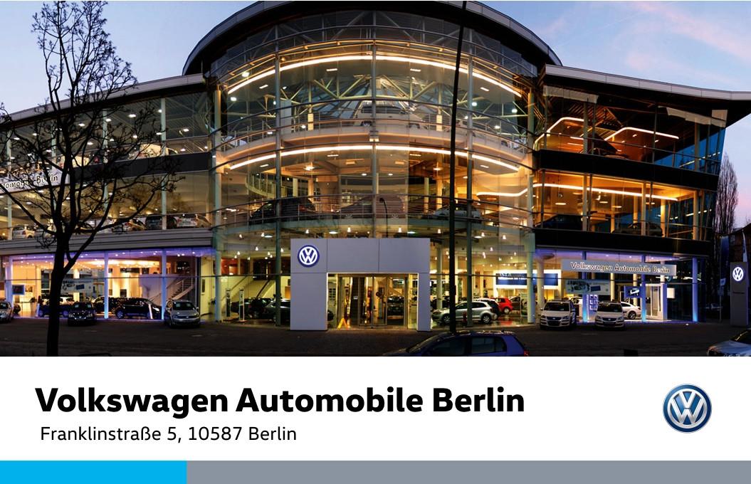 Foto von Volkswagen Automobile Berlin GmbH