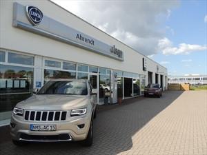 Foto von Auto-Center Ahrendt GmbH