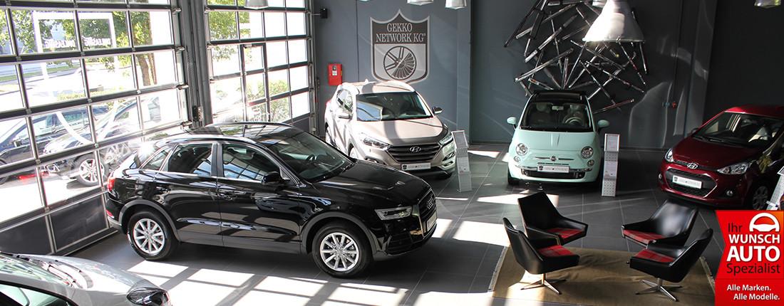 Foto von Gekko Automobile - Eine Marke der Gekko Network KG