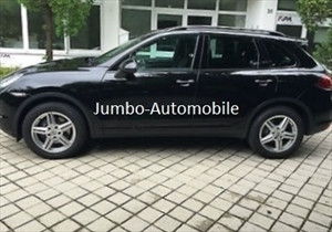 Foto von Jumbo Automobile