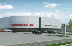 Foto di Porsche Zentrum Wiesbaden