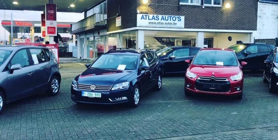 Foto von Atlas Autos