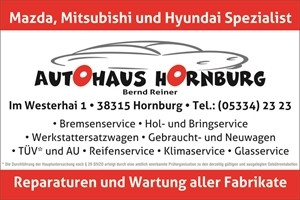 Foto von Autohaus Hornburg