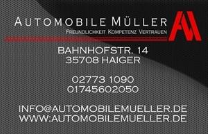 Foto von Automobile Müller