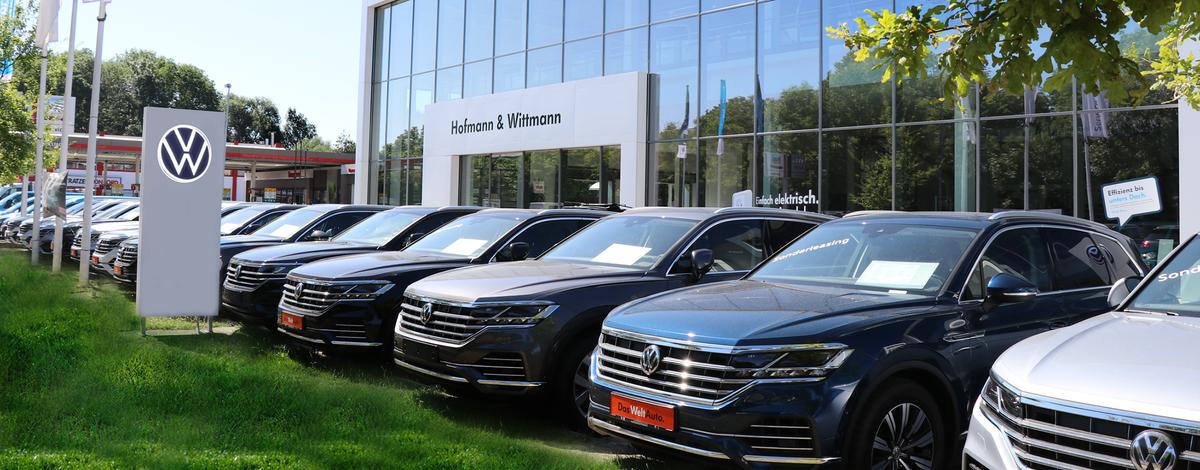 Foto von Autohaus Hofmann & Wittmann GmbH