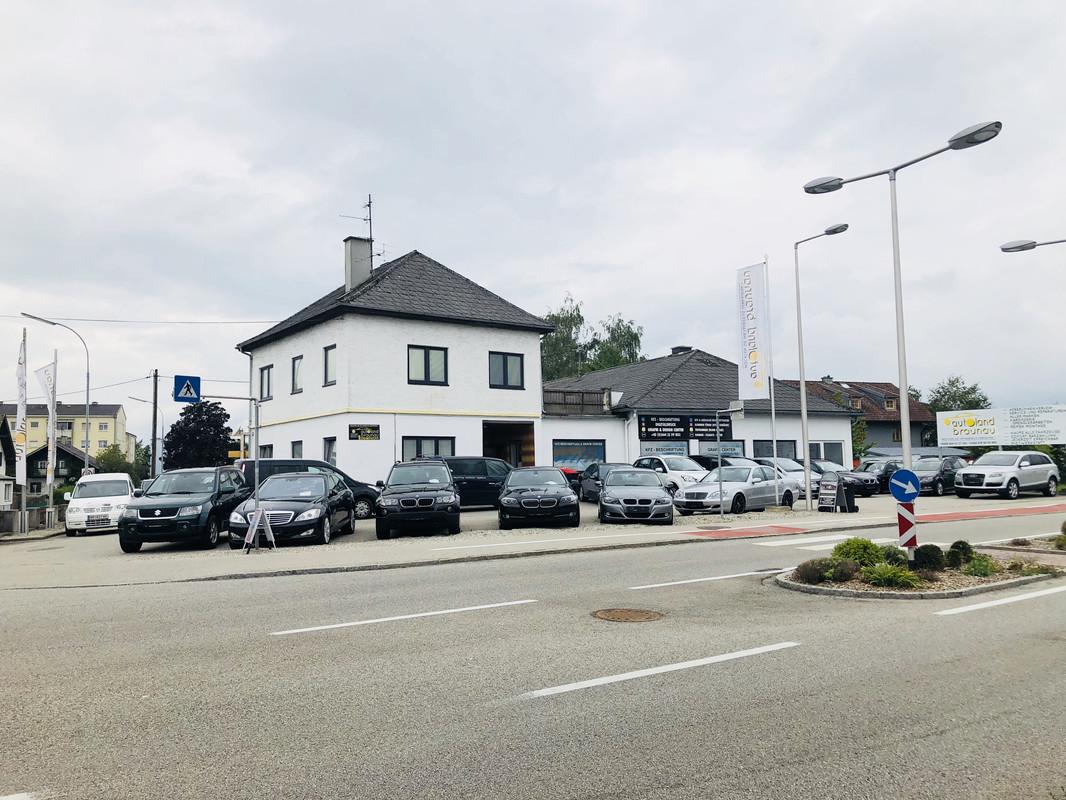 Foto von Autoland Braunau