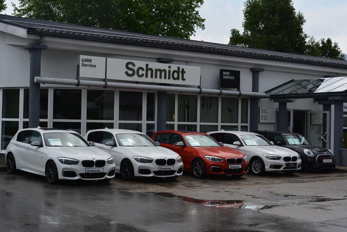 Foto von Autohaus Michael Schmidt GmbH
