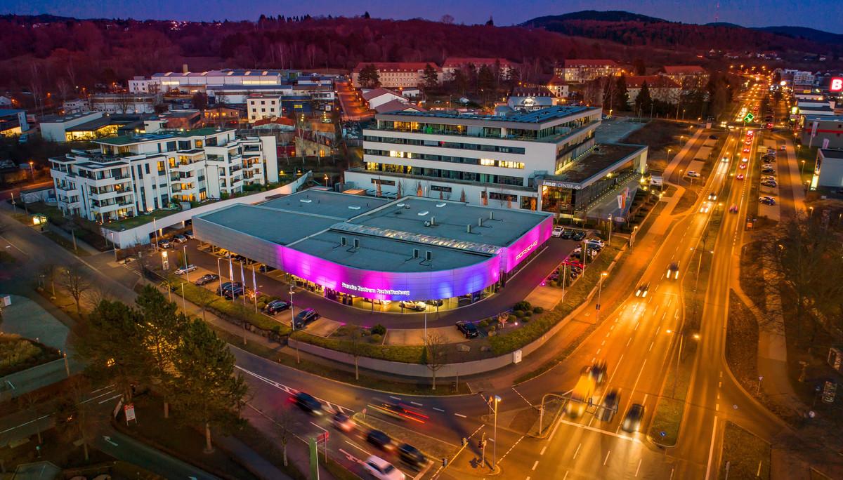 Photo de HENRICI Sportwagen GmbH