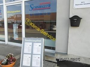 Foto von Autohaus Schniegler GmbH